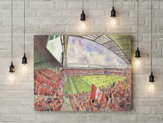 anfield   canvas a3 size